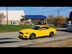 """Introducing  """"Belle"""" Team Beefcake Racings 2015 Mustang GT 5.0"""