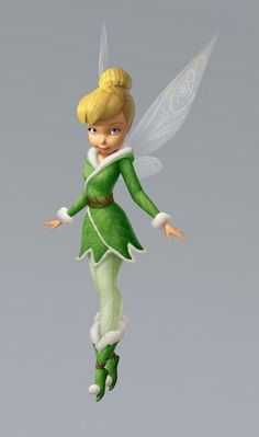 Tinkerbell always been one of my favorite Disney movies I'M really glad there's actually another one coming out Tinkerbell And Friends, Tinkerbell Disney, Tinkerbell Fairies, Disney Fairies, Disney Kunst, Arte Disney, Disney Magic, Disney Art, Disney Wiki
