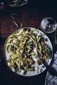 Pasta Salad, Feta, Cooking, Ethnic Recipes, Foods, Crab Pasta Salad, Kitchen, Food Food, Food Items