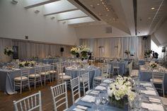 Wedding Dinner  Venue: Toronto Botanical Gardens, Toronto ON