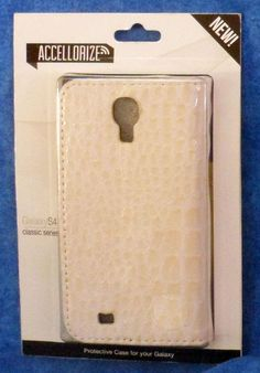T SAMSUNG GALAXY S4 Phone Case/Wallet with Kickstand  New  E9 #Samsung