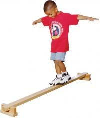 Stability and Balance Activities » Under 5's static balance activities