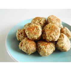 ¡Aquí está la receta de la semana!  Hoy Begoña nos trae esta #receta de albóndigas de pavo y manzana súuuuper fácil https://naturalwean.com/albondigas-pavo-manzana/ #blw #babyledweaning #alimentacióncomplementaria #alimentaciónademanda #blwideas #blwrecetas #happyrecipes #naturalwean