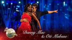 Danny Mac and Oti Mabuse Rumba to 'How Will I Know' - Strictly 2016: Week 5