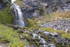 Plaikni Falls in Crater Lake National Park #Hikelandia #Oregon #OregonHikes #CraterLake #NationalPark #Hikes