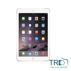 Apple iPad Air 2 MH2W2B/A 16GB with Built-in WiFi and Cellular, in Gold