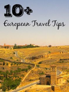 10+ tips for traveling to Europe with kids -- what you need to know before your first trip