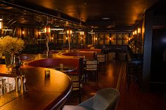 Swift Bar – There's always time for a perfect drink – We are located at 12 Old Compton Street, Soho, London, W1d 4TQ