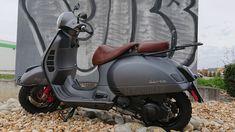 Vespa Scrambler New Vespa, Vespa Lx, Vespa Lambretta, Motor Scooters, Vespa Scooters, Motor Car, Vespa Gts 125, Vespa Sprint, Custom Vespa