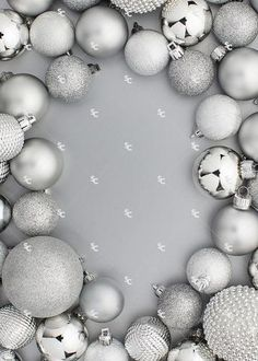 Holiday and Christmas Styled Stock Photography for Creative Business Owners Silver Christmas Tree, Christmas Frames, Merry Little Christmas, Christmas Ornaments, Christmas Background, Christmas Wallpaper, Christmas Time Is Here, Christmas Holidays, Mery Crismas