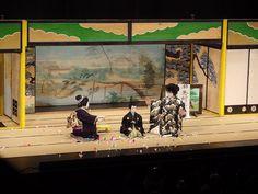 素人歌舞伎