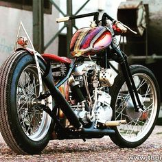 Death-Traps and Dirty Tramps — haywire56: #motorcycles http://ift.tt/2npLmpr