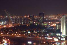 Monterrey City. México