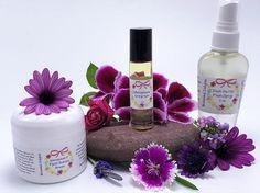 Menopause Oil Survival Set Hormone Oils Mood Swing Relief
