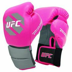 Women's MMA Boxing Gloves in Pink (Set of 2) #MothersDay #gifts