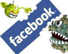 როგორ გავუტეხოთ მეგობარს Facebook -ი