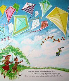 Mary Poppins album | Flickr - Photo Sharing!