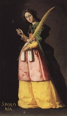 Google Image Result for http://www.oceansbridge.com/paintings/collections/92-saints/big/Francisco_de_Zurbaran_XX_St._Apollonia_(St._Apollonia).jpg