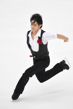 83rd All Japan Figure Skating Championships - Day 1