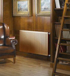 Mistral - Alurad - aluminium radiators Ireland, designer radiators