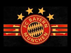 FC Bayern München -Offizielle Hymne 2015/2016 - YouTube