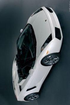 The car I want in da future