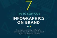 Are your infographics staying true to your branding? | Articles | Home