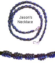 Jason's Necklace by Arleen Hardin