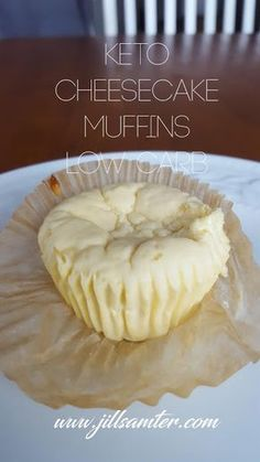 OK, ya'll don't blame me if you and your kids get seriously addicted to these! Best KETO - Cheesecake EVER!!!! Mmmmmmm GOOD!