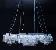 roberto lazzeroni lighting collection | Roberto Lazzeroni