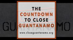Close Guantanamo: the video - After the shock of Donald Trump's election victory, we must not forget that Barack Obama is still president until January 20, 2017, and we urge him to do all he can to close Guantanamo before he leaves office. This video shows supporters taking part in the Countdown to Close Guantanamo, which was launched in January 2016, when Close Guantanamo co-founder Andy Worthington appeared with music legend Roger Waters on Democracy Now…