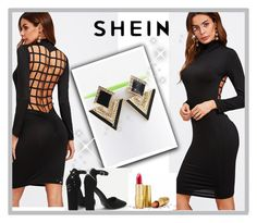 """""""Shein 10/3"""" by dilruha ❤ liked on Polyvore"""