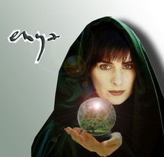 "Enya ""Only Time"""