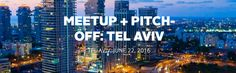 Apply for tickets to the TechCrunch Tel Aviv Meetup + PitchOff now! - As you may have noticed we've announced our very first formal Meetup + Pitch-off in Tel Aviv, presented by Leumi Tech, with participation from Blonde 2.0. The event will be on June 22, at Trask, between 6-10 p.m. Applications for the pitch-off and ticket sales are now open. You can... http://www.technologynews.tvseriesfullepisodes.com/apply-for-tickets-to-the-techcrunch-tel-aviv-meetup-pitchoff-