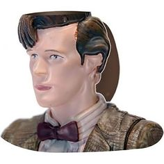 Doctor Who The Eleventh Doctor Mug £8.99