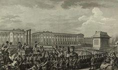 ליחצו על התמונה על מנת לקרוא על ההיסטוריה המקברית של התליינים בפריז.