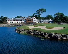 The K Club Golf & Spa Resort #Golf