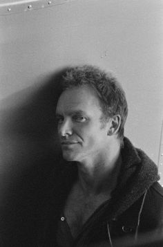 Sting - Sting Photo (32531837) - Fanpop fanclubs