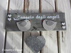 l'angolo degli angeli