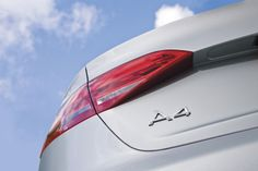 First Details Emerge On The Next-Gen Audi A4