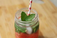 So we have collected a huge list of 71 amazing and healthy, detox water recipes for you, to help you enjoy drinking flavour packed water without any sugary extras or reaching for an unhealthy soda. Fruit Infused Water, Fruit Water, Infused Waters, Flavored Waters, Refreshing Drinks, Yummy Drinks, Fruit Drinks, Alcoholic Beverages, Cocktails
