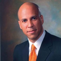 Bain and Financial Industry Gave Over $565,000 To Newark Mayor Cory Booker For 2002 Campaign
