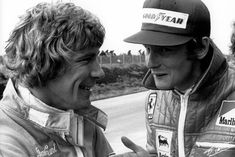 Another Formula 1 project was taking shape with a production and cast directly from Hollywood. 'Rush', a new film about the 1976 F1 season, is Oscar-winner Ron