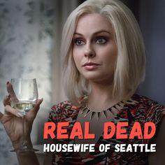 Newest Tv Shows, Favorite Tv Shows, I Zombie, Rose Mciver, Boy Meets World, Tv Series, Fangirl, Death, Fandoms