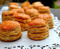 Vynikajúce oškvarkové pagáče Clean Recipes, Cooking Recipes, Slovak Recipes, Turkey Cake, Savoury Baking, Salty Snacks, Special Recipes, Cheese Recipes, Tapas