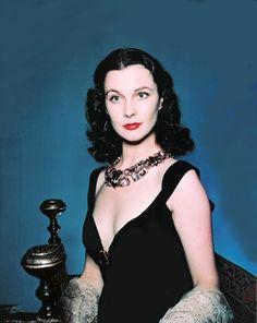 Vivien Leigh, 1940's