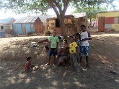 BPIP Spotlight: Kety Silva '14  VerdeFam, Mindelo, Sao Vincente, Republic of Cape Verde  BPIP Internship Fund