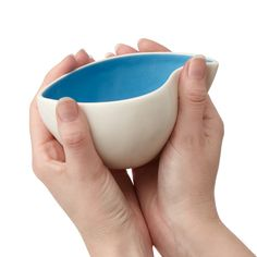 """""""hold me"""" mug.  while i enjoy a nice mug of hot tea, i would probably just walk around holding this all of the time because it is SO COOL"""