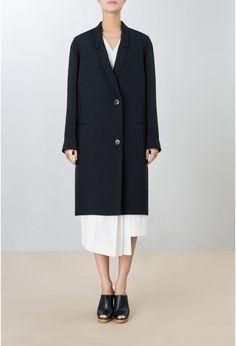 Christophe Lemaire - suit coat