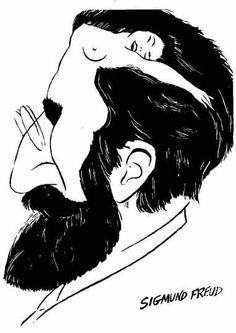 1900 Sigmund Freud: Traumdeutung. De mens wordt gestuurd door het onderbewuste…